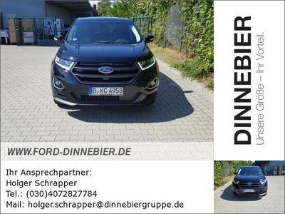 gebraucht Ford Edge SPORT 2,0L TDCI NAVI PDC KEYLESS ACC FRONTKAMERA Gebrauchtwagen, bei Autohaus Dinnebier GmbH