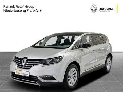gebraucht Renault Espace INTENS 1,6dCi 160 ENERGY Klimaautomatik, Navi, Pa