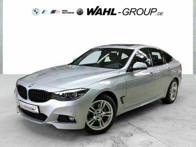 gebraucht BMW 340 Gran Turismo i xDrive