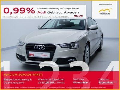 gebraucht Audi A5 Sportback 1.8 TFSI S-LINE*STANDH*NAV*XEN*PDC*