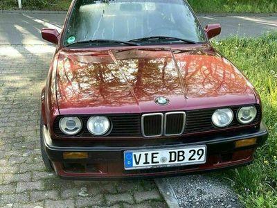 gebraucht BMW 316 Baur Cabrio i