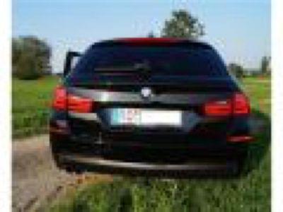 gebraucht BMW 530 M-Paket, HUD, Softclose, Navi Prof.