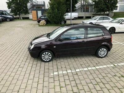 gebraucht VW Polo Ww9n zum verkaufen !