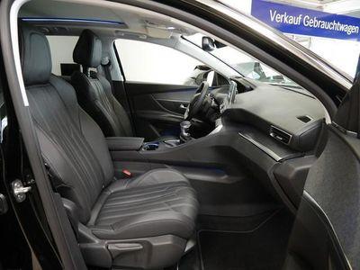 gebraucht Peugeot 3008 2.0 BlueHDi 150 FAP Allure Navi Pano Kam