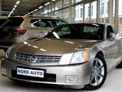 gebraucht Cadillac XLR 4.6 V8 Autom.