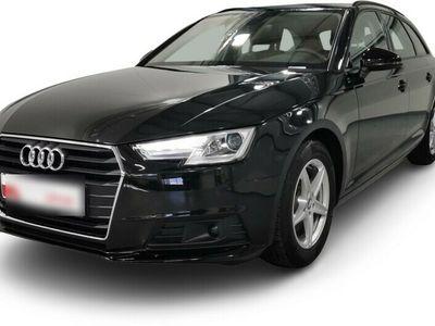 gebraucht Audi A4 A4 Avant 2.0 TDI basis ultra Euro 6, MMI Navi