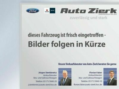 gebraucht Suzuki SX4 SX4Style 1.6l,Klimaauto,Navi,Nebel,ZVmFB,elt.Spi