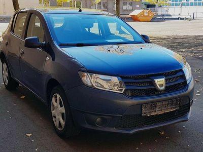 gebraucht Dacia Sandero SCe 75