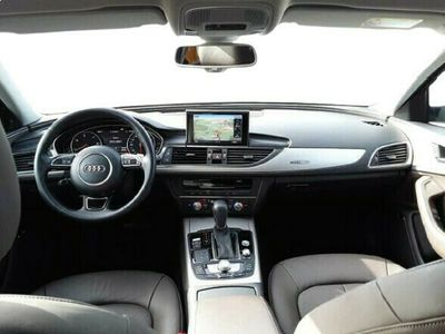 gebraucht Audi A6 Allroad A6 Allroad 3.0 TDI Q LED LEDER AHK LM20