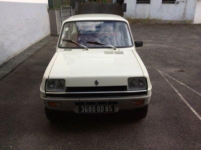 gebraucht Renault R5