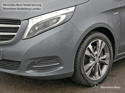 gebraucht Mercedes 250 V -Klasse EDITIONBlue Avantgarde Edition