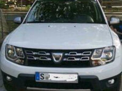 gebraucht Dacia Duster Prestige TCe 125 4x2