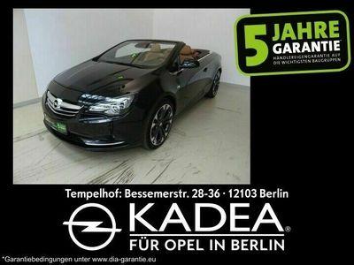 gebraucht Opel Cascada 1.6 Turbo Automatik bei Gebrachtwagen.expert