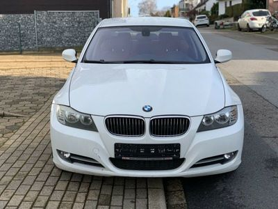gebraucht BMW 335 d DPF 1Hand Navi Leder TÜV 2022