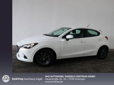 gebraucht Mazda 2 SKYACTIV-G 90 Sports-Line