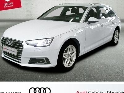 gebraucht Audi A4 Avant design 2.0 TFSI S tronic/ACC/Navi plus