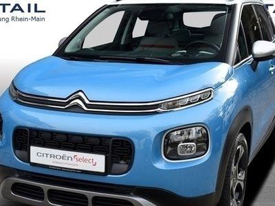 gebraucht Citroën C3 Aircross PureTech 110 Stop & Start OPF Shine