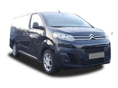 gebraucht Citroën Jumpy 9-Sitzer 2.0 BlueHDi 150 FAP XL (L3) S&S