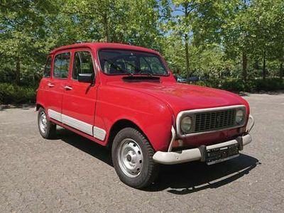 gebraucht Renault R4 R 4GTL gt Originalzustand, kein Rost H -Kennz