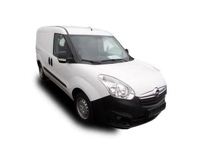 gebraucht Opel Combo 1.3 CDTI L1H1 2,2t (Euro 6)