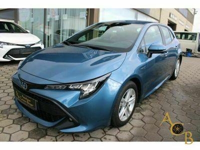 gebraucht Toyota Corolla Hybrid LED Rückfahrkam.Navifunktion über