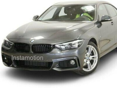 gebraucht BMW 430 Gran Coupé 430 i xDrive M Sport 397Euro Leasing