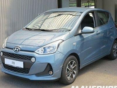 gebraucht Hyundai i10 Trend | Lenkrad-/Sitzh. | LM-Räder