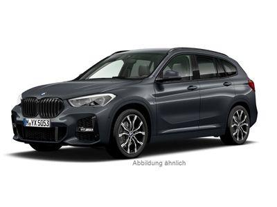 gebraucht BMW X1 sDrive20i Gewerbeleasing mtl. 381,- nto.