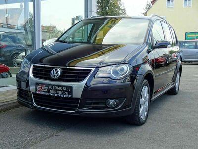 gebraucht VW Touran Cross Touran2,0 TDI