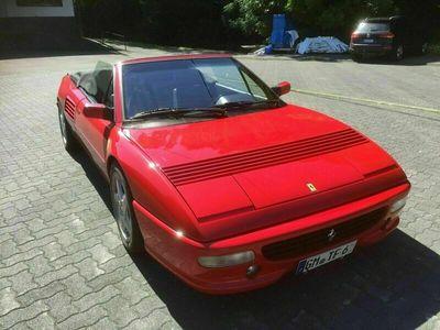 gebraucht Ferrari Mondial Cabrio Modell3,4 L mit ak... als Cabrio/Roadster in Gummersbach