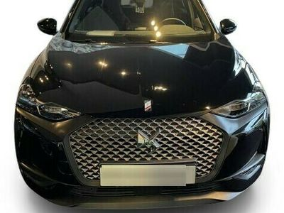 gebraucht DS Automobiles DS3 Crossback BlueHDi 130 PERFORMANCE LINE Navi