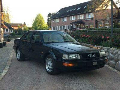 gebraucht Audi V8 3,6 l 5-Gang