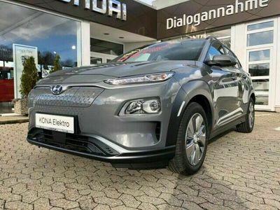 gebraucht Hyundai Kona Advantage Elektro 2WD NAVI+WÄRMEPUMPE+SOFORT