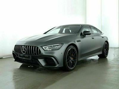 gebraucht Mercedes S63 AMG Mercedes-AMG GT4M+