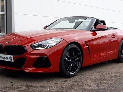 gebraucht BMW Z4 M40i A