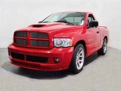 gebraucht Dodge Ram SRT10