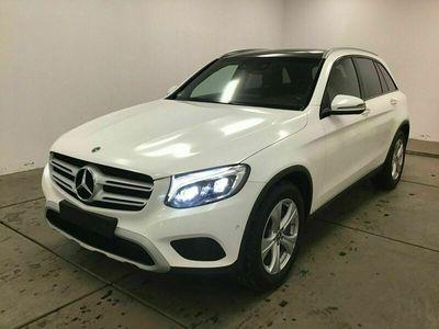 gebraucht Mercedes 220 GLC4Matic  Pano LED NaviComand  Ort:41239