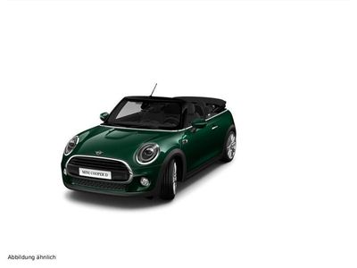 gebraucht Mini Cooper D Cabriolet