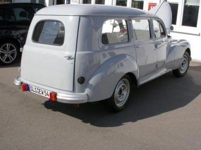 gebraucht Peugeot 203 Commerciale