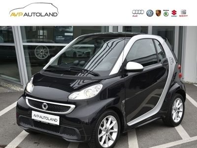 gebraucht Smart ForTwo Electric Drive ForTwo Coupé | PANO |