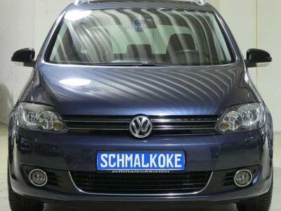 gebraucht VW Golf Plus TDI1.6 DPF STYLE Climatronic ParkAssis