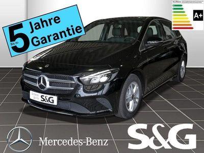 gebraucht Mercedes B180 d PROGRESSIVE Pano/LED/MBUX/Navi/el.Heckkl