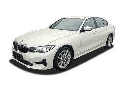 gebraucht BMW 330 i ADVANTAGE LIVEplus|CONNECTED|PARK|SHZ|