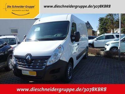gebraucht Renault Master 2.3 dCi 145 S/S 3,5t L2H2 Front KLIMA
