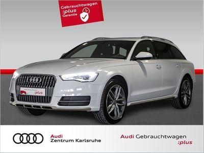 gebraucht Audi A6 Allroad 3.0 TDI quattro S tronic