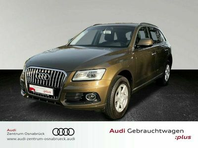 gebraucht Audi Q5 2.0 TDI quattro bei Gebrachtwagen.expert