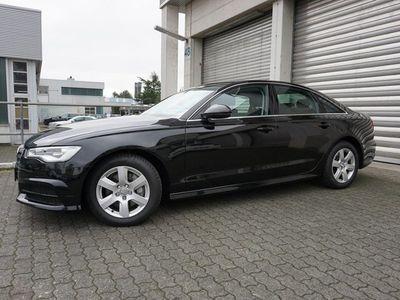 gebraucht Audi A6 2.0 TFSI Lim. Quattro. Leder. Navi. PDC. Shgz. NSW.