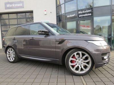 gebraucht Land Rover Range Rover Sport 3.0 D HSE Dynamic 22LM/Pano/Ka
