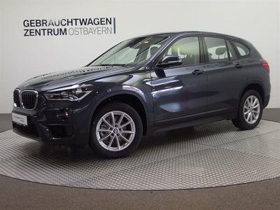 gebraucht BMW X1 sDrive18i Aut. Advantage+AHK+LED+Navi+RFK++