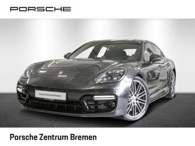gebraucht Porsche Panamera GTS BOSE, Head-Up Display, LED, Panorama